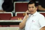 Phó Ban trọng tài Dương Văn Hiền có dám phạt chính mình?