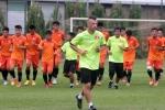U19 Việt Nam: Hàng 'Việt - Đức' chất lượng cao