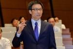 Phó Thủ tướng Vũ Đức Đam: 'Đà Nẵng cũng cần làm việc với các nhà đầu tư'