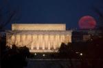 Cách chụp ảnh Siêu trăng bằng điện thoại đẹp nhất