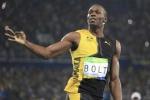 Người chạy nhanh nhất hành tinh Usain Bolt hoàn tất cú hattrick HCV Olympic