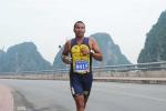 Thêm cự ly 42km cho giải chạy marathon Hạ Long
