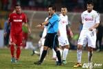 Than Quảng Ninh nhấn chìm đội bóng của Công Vinh ở phút cuối
