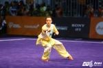 Dương Thúy Vi giành HCV đầu tiên cho Việt Nam tại SEA Games 29