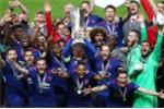 Forbes: Man United là đội bóng giá trị nhất hành tinh