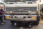 Xe tải cố tình lấn làn, đâm chết 2 người: Ủy ban ATGT Quốc gia đề nghị xử nghiêm