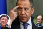 Không nên quá dĩ hòa vi quý khi Nga phát biểu không phù hợp pháp lý ở Biển Đông