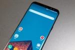 Samsung phản hồi việc máy quét mống mắt Galaxy S8 đã bị vô hiệu