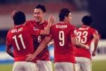 Chuyển nhượng cả tỷ USD chỉ khiến bóng đá Trung Quốc thêm tệ hại