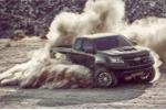 Chevrolet Colorado ZR2 2017 giá 41.000 USD, thách thức mọi địa hình