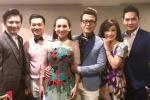 Đàm Vĩnh Hưng và dàn sao Việt diễn trong đám cưới ở Đà Nẵng