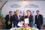 Hòa Bình trúng thầu tiếp dự án D&B trị giá hơn 2.000 tỷ đồng
