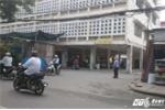 Kiến nghị thu hồi bãi xe 'lậu' Thành Bưởi để xây trường học