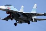 Báo Nga đưa tin máy bay Su-30MK Việt Nam mất tích ở Biển Đông