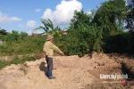 """Sự thật buốt lòng sau vụ hàng nghìn ngôi mộ từ Hà Nội đem """"vùi trộm"""" ở Thái Bình"""