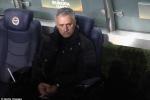 Jose Mourinho chỉ trích học trò thậm tệ sau thất bại