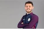 5 điều bạn chưa biết về tân binh Bernardo Silva của Manchester City