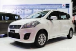 Suzuki Ertiga 7 chỗ về Việt Nam giá 599 triệu đồng