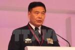 Trung Quốc và Nga gặp gỡ bên lề Đối thoại Shangri-La