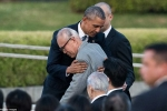 Tổng thống Obama thăm Hiroshima, chia sẻ nhưng chưa xin lỗi