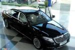 Vì sao Maybach se duyên cùng Mercedes-Benz dòng S?
