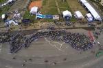Hàng nghìn tay đua mô tô thể thao hội tụ tại Đà Nẵng