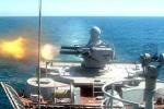 Tàu Gepard-3.9 Việt Nam được trang bị pháo-tên lửa Palma