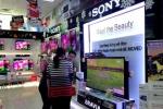 Sắm TV 4K Sony nhận ưu đãi lớn nhất tại Pico