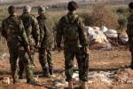 Hàng chục khủng bố IS bỏ mạng sau chiến dịch càn quét của quân đội Syria