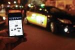 Uber ra quy định mới, tài xế đình công