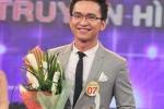 MC của Truyền hình VTC đoạt giải Én vàng 2011