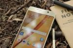Samsung âm thầm sửa điểm yếu 'chết người' trên Galaxy Note 5