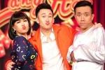 Trấn Thành, Việt Hương hài hước trêu chọc em trai Hoài Linh