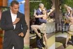 Những lần trổ tài khiêu vũ gây 'sốt' của vợ chồng ông Obama