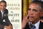 Tổng thống Obama viết sách, kể chuyện cuộc đời mình và tâm tình với con gái