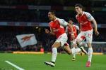 Không vô địch, Arsenal vẫn kiếm tiền nhiều nhất Ngoại hạng Anh
