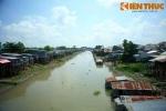 Cận cảnh kênh đào lớn nhất lịch sử phong kiến Việt Nam