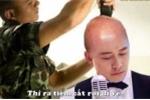 Bản nhạc chế 'Về đâu mái tóc Tuấn Hưng' làm chao đảo'cộng đồng mạng