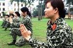 Video: Những 'bông hồng thép' của đặc công Việt Nam