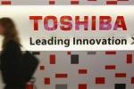 Báo lỗ 4,5 tỷ USD, Toshiba sa thải ồ ạt