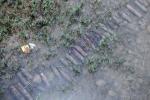 Đi đánh cá, tìm thấy hàng trăm quả đạn pháo