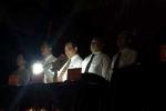 Tiết lộ 'bí ẩn' việc tuyên án trong đêm của phiên tòa vụ thảm sát 6 người ở Bình Phước