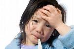 Cẩn trọng với bệnh tai mũi họng ở trẻ nhỏ