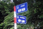 Đường Ướp Lạnh ở Hà Nội: Tại sao có tên đường này?