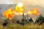 Diễn tập hiệp đồng quân binh chủng lớn nhất từ 1975
