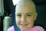 Bi kịch bé 7 tuổi bị ung thư buồng trứng