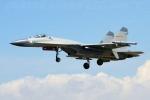 Chiến đấu cơ Trung Quốc và Mỹ 'suýt va chạm' trên Biển Hoa Đông