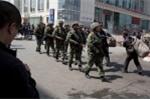 Năm cảnh sát Trung Quốc bị đâm chết ở Tân Cương