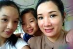 Hai cô con gái tài năng xinh đẹp của Thanh Thanh Hiền