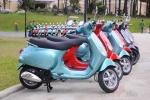 Tháng 9, xe máy đua nhau giảm giá mạnh